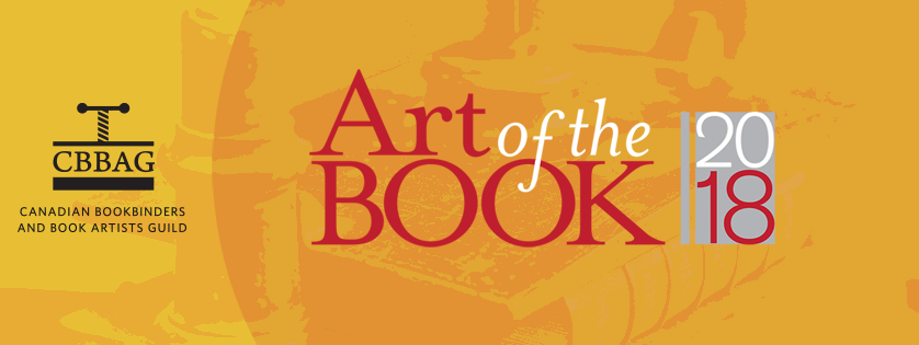 Art of the Book 2018