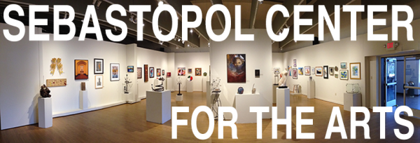 Sebastopol Center for the Arts